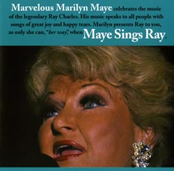 Maye Sings Ray - Marilyn Maye