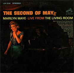 The Second of Maye - Marilyn Maye