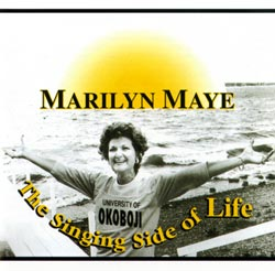 The Singing Side of Life - Marilyn Maye